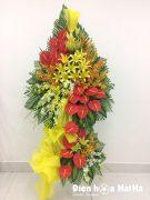 Đặt lẵng hoa mừng khai trương giá rẻ