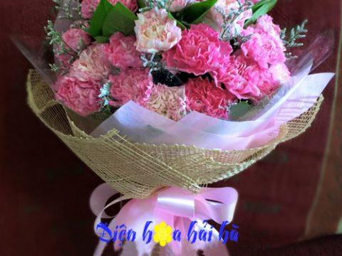 Tặng hoa gì trong ngày sinh nhật bạn, đồng nghiệp?