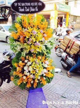 lang hoa vieng dam tang 2 tang tại quan tam phu (9)