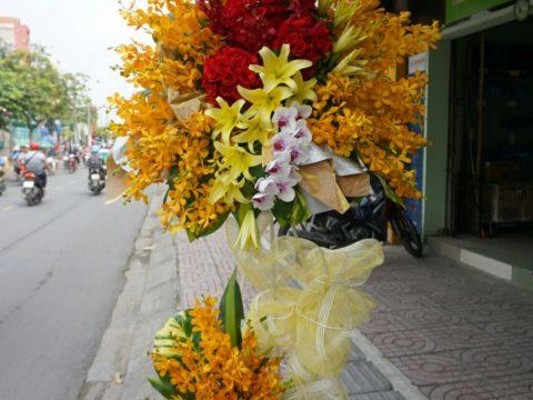 Shop hoa tươi Hải Hà Trạm Trôi Hoài Đức Hà Nội