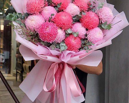 Tặng hoa gì cho sếp nam? + 10 loại hoa sang trọng 2022