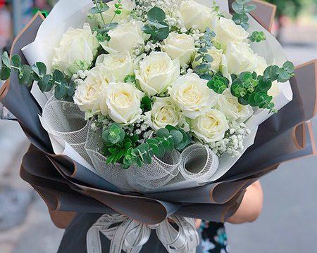 Tặng hoa gì cho người yêu cũ? + 7 loài hoa nhớ mãi