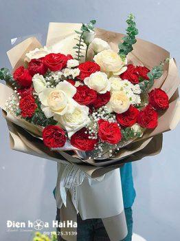 Sinh nhật mẹ nên tặng hoa gì