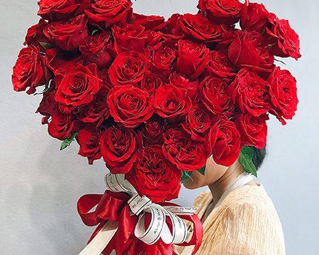 Tặng hoa gì trong ngày kỷ niệm ngày cưới